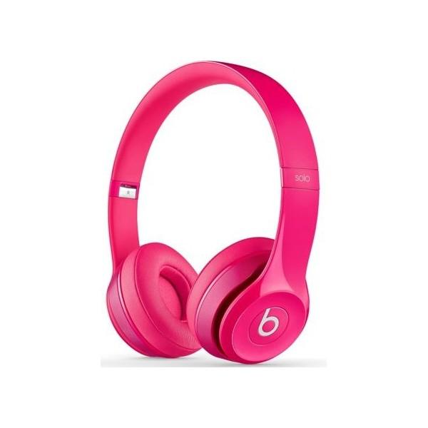 Auriculares Beats Solo 2 Rosa MHBH2Z