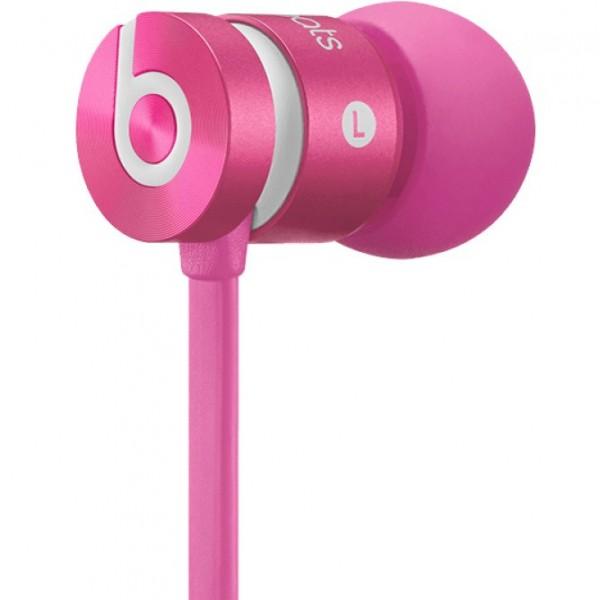 Auriculares Beats De Tapon Urbeats Rosa MH9U2ZM
