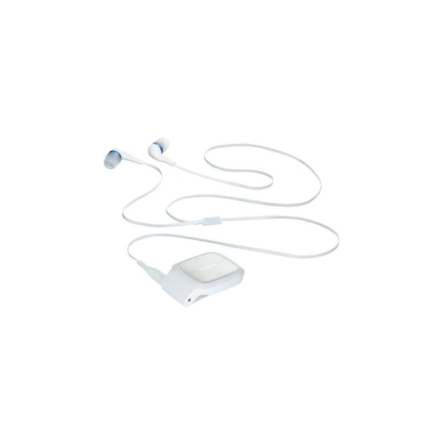 Auriculares Nokia Bluetooth Blanco