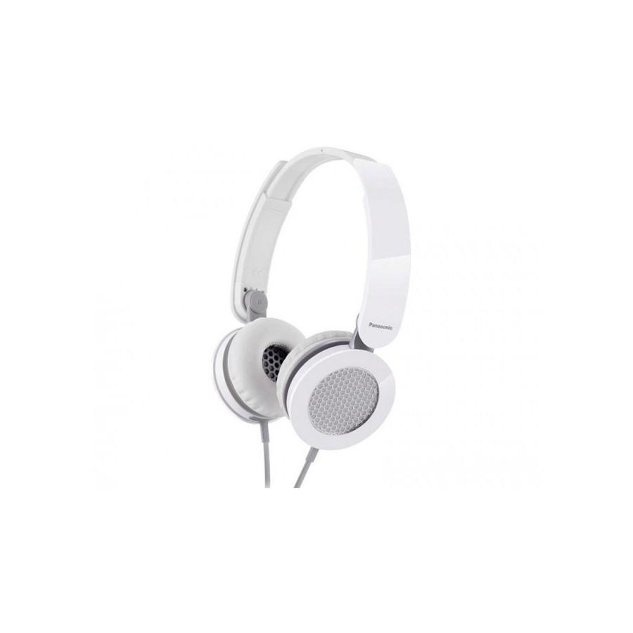Auriculares Panasonic RP-HXS200 Blanco