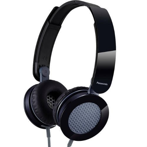 Auriculares Panasonic RP-HXS200 Negro