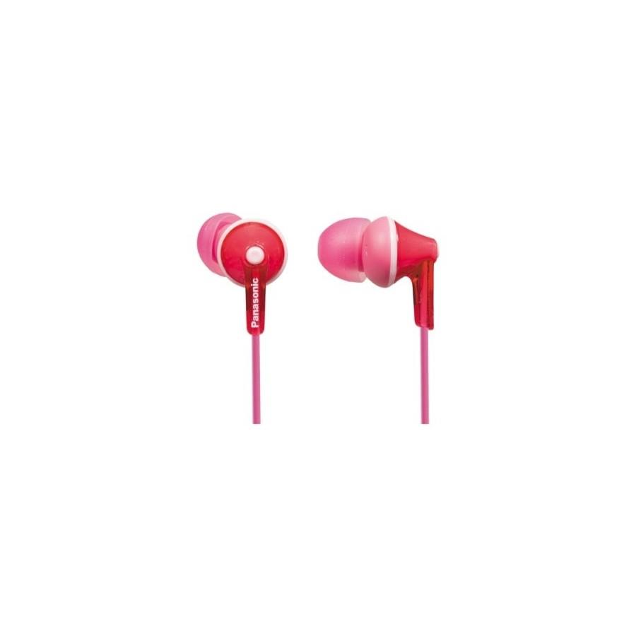 Auricular Panasonic Ergofit RP-HJE125 Rosa