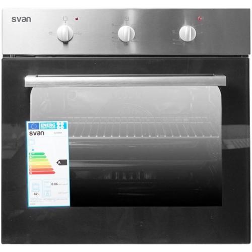 Horno de Cocina SVAN SVH094X /Convencional/A/INOX