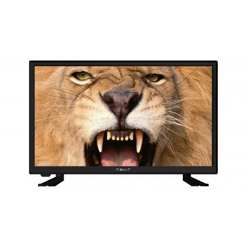 """Tv Nevir 24"""" NVR-7418 12V Full HD Usb HDMI"""