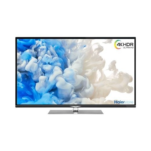 "Tv Haier 55"" U55H7100 4K Smart Tv Wifi Bluetooth"
