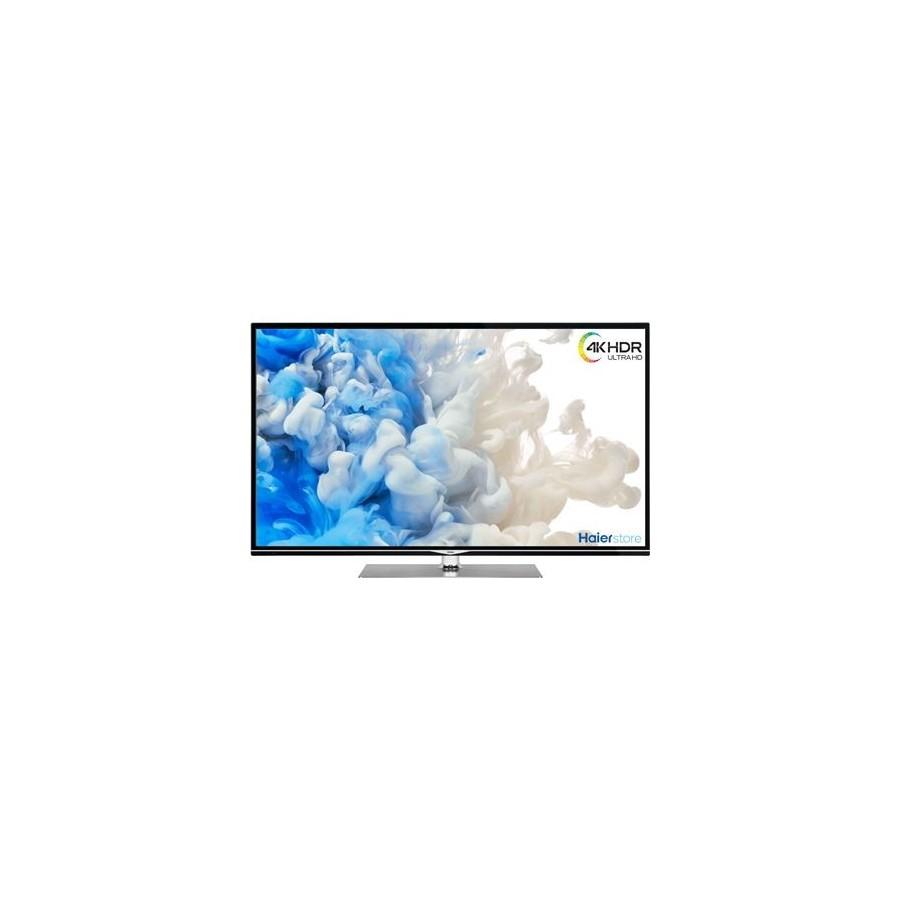 "Tv Haier 55""U55H7100 4K Smart Tv Wifi Bluetooth"