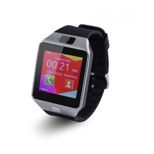 Reloj Smartwatch Icarus California