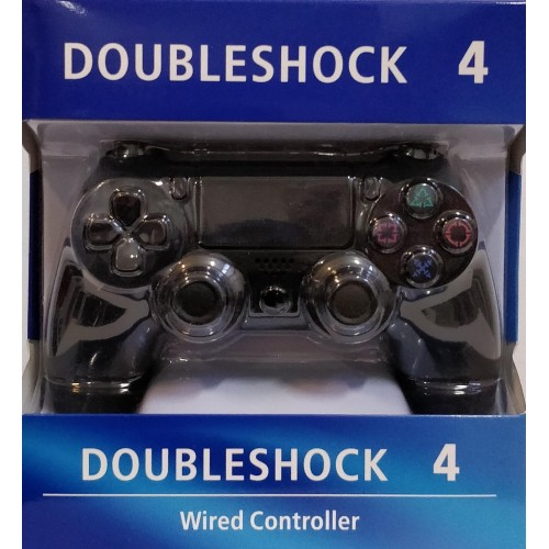 Mando DoubleShock 4 Wired Ps4 1.5mts