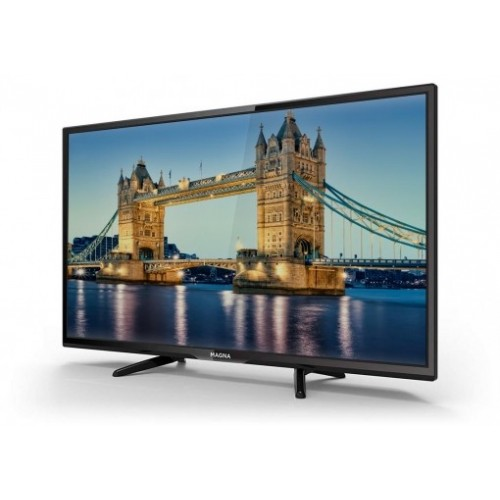 "Tv Magna 24"" LED24H402B HD VGA USB HDMI"