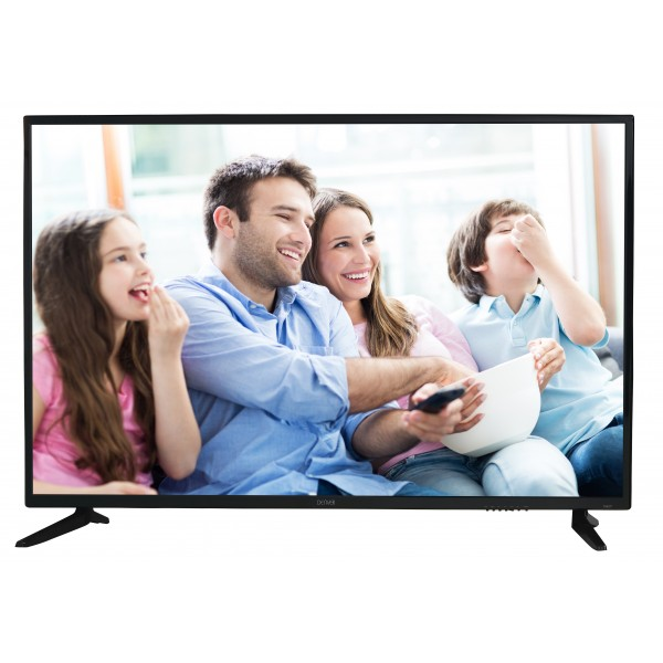 "TV Denver Electronics LED-5571 LED 139,7 cm (55"") 4K Ultra HD Negro"