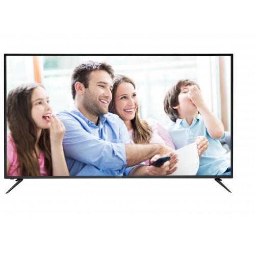 """Denver Electronics LED-6570 LED TV 165,1 cm (65"""") 4K Ultra HD Negro"""