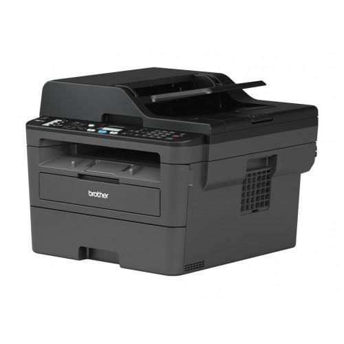 Impresora Multifunción Brother MFC-L2710DW Laser Monocromo A4 Wifi