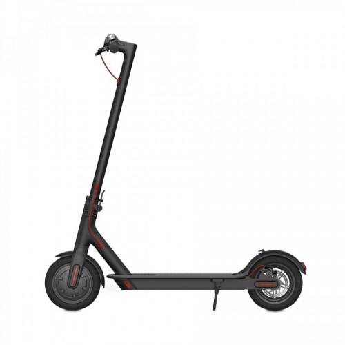 Patin Eléctrico Urban Mobility Negro