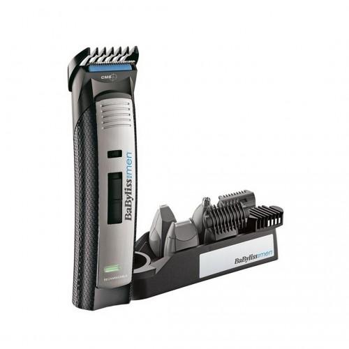Cortadora de pelo y maquinilla BaByliss E836PE Recargable