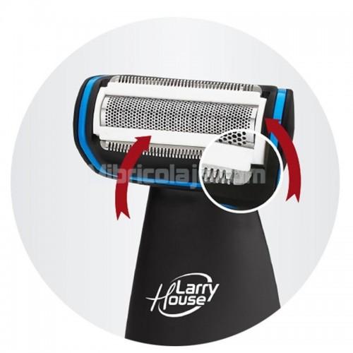 Afeitadora Larry House LH1480 Batería
