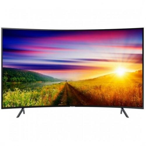 "Tv Samsung 55"" 55NU7372 LED UHD 4K Smart Tv Curvo"