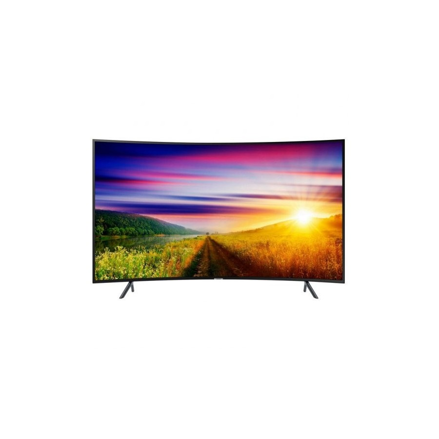 TV SAMSUNG 55 55NU7372 LED/4K/SMART TV/CURVO