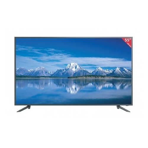 "Tv Blualta 55"" BL-F55S-4K Led UHD 4K Smart Tv"