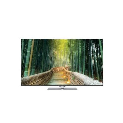 "Tv JVC 55"" LT55VU73M  Led UHD 4K Smart Tv Wifi Plata"