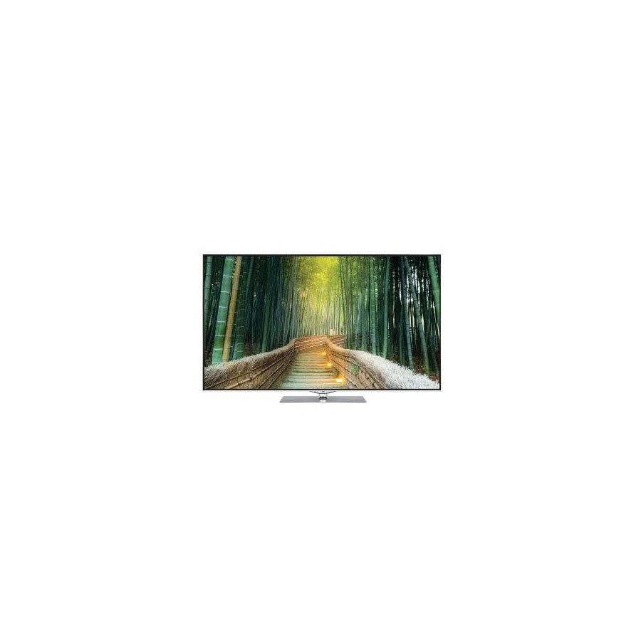 TV JVC 55 LT55VU73M /LED/4K/SMART TV/WIFI/PLATA