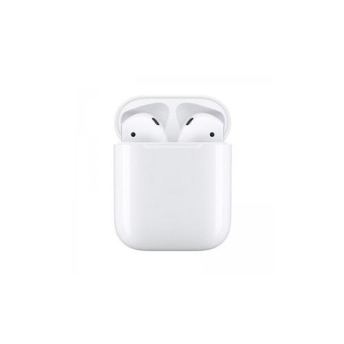 Apple AirPods II con Estuche de Carga Inalámbrica
