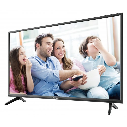 "Tv Denver LDS-4074 101,6 cm (40"") Full HD Smart TV Wifi Negro"