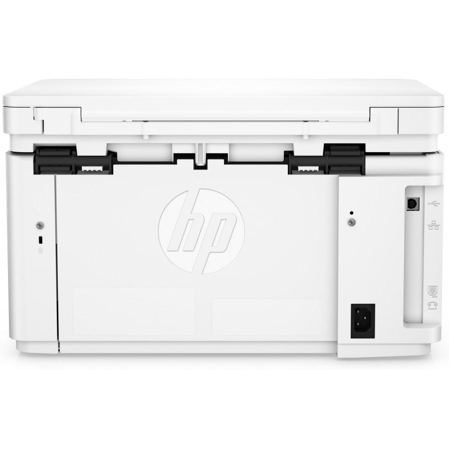 HP LaserJet Pro M26a Laser 18 ppm 600 x 600 DPI A4