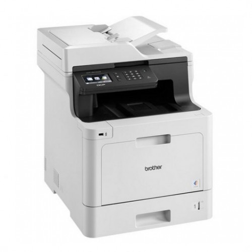 Impresora Brother DCP-L8410CDW Multifunción Láser Color WiFi
