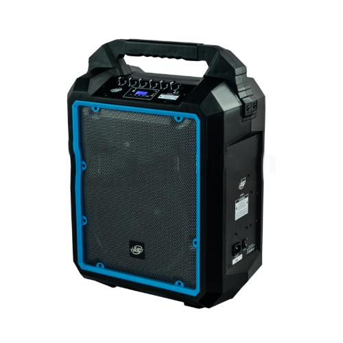 Altavoz Larry House LH1594 Autoamplificado 300W