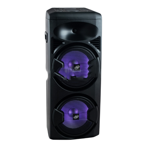 Altavoz Larry House LH1591 BT 500W