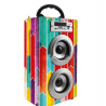 ALTAVOZ LARRY HOUSE LH1575 SERIE PARTY BOOMBOX