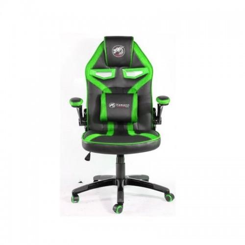 Silla Gaming Hamann t-rex gr class 4 Green