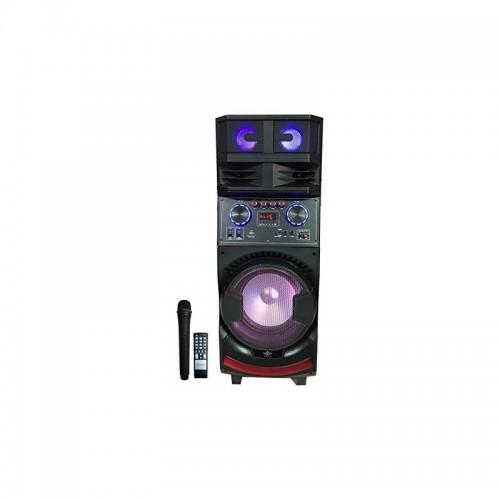 Altavoz Icarotech SS19 10/45W/BT/FM/MIC/USB