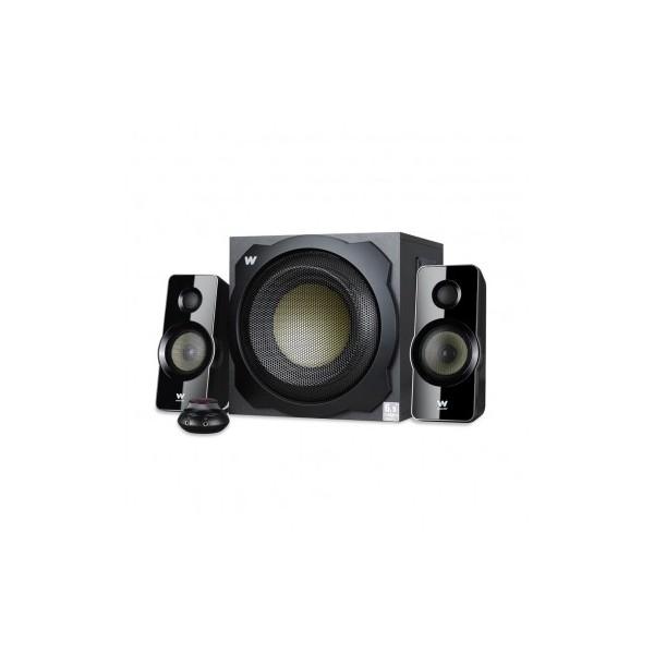Altavoces Woxter Big Bass 260 2.1 150w Black