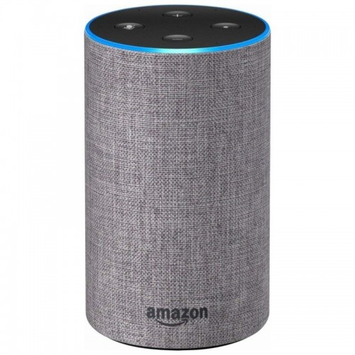 Altavoz Inteligente Amazon Echo Gris