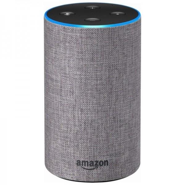 Altavoz Inteligente Amazon Echo Gris