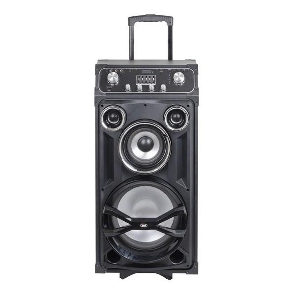 Altavoz Trolley c/ Karaoke Tre XF3000 PRO Trevi