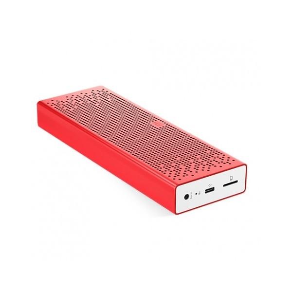Altavoz Xiaomi Mi Bluetooh Red