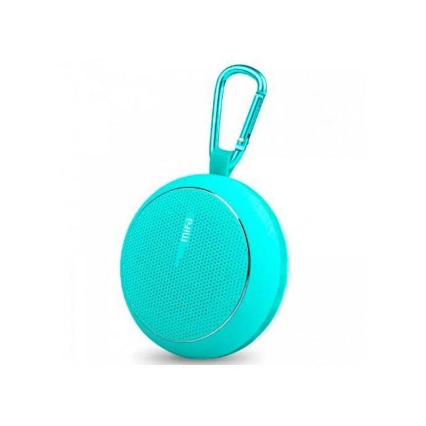 Altavoz Bluetooth Mifa F1 Azul
