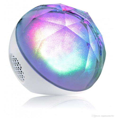 Altavoz Color Ball Bluetooth Speaker