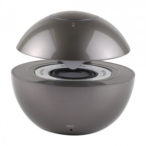 Altavoz Mini Speaker Ball Negro BT118