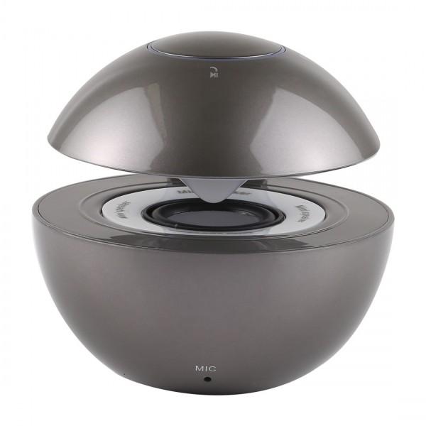Altavoz Mini Speaker Ball Negro BT118