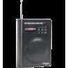 ALTAVOZ IBIZA PORT3-UHF MICRO 40W
