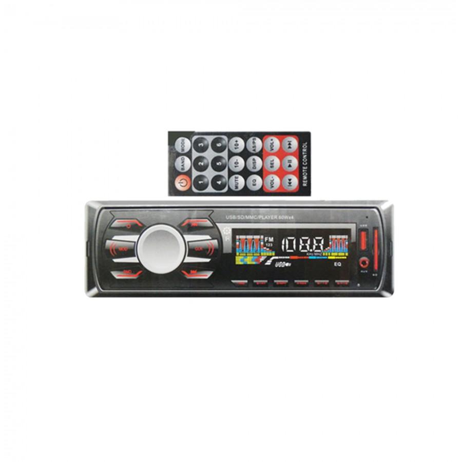RADIO COCHE KRYCAR DEH7202 /USB/SD/AUX/BT/ 4x60W