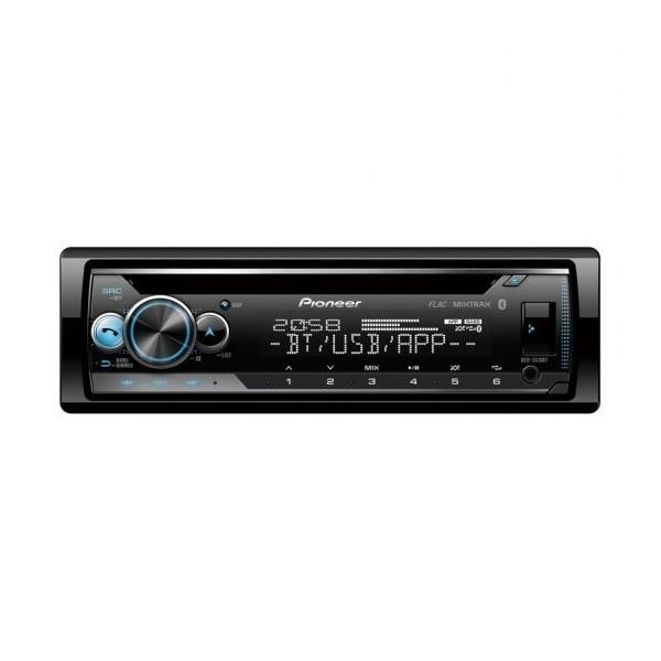Radio Coche Pioneer DEH-S510BT USB BT CD