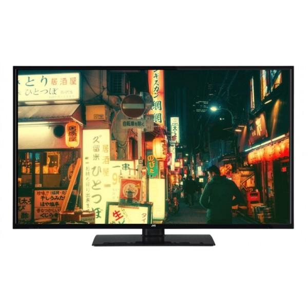"""TV JVC LT-32VH52M 81,3 cm (32"""") WXGA Smart TV Wifi Negro"""