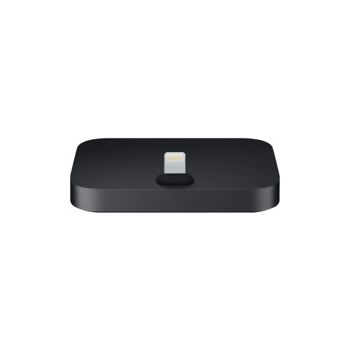 Base De Carga Iphone Lightning Dock Space Gray