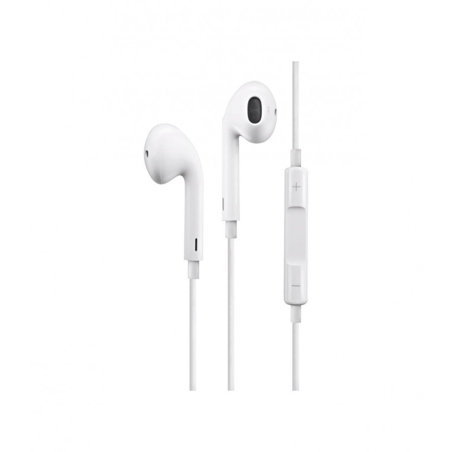 AURICULARES APPLE EARPODS C/MANDO MIC MD827ZM/B