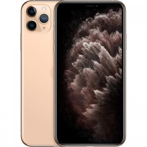 Iphone 11 Pro Max 64GB MWHG2QL/A Gold