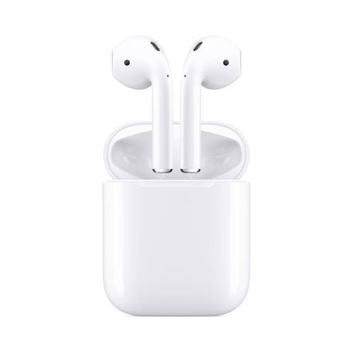 Auriculares Apple Airpods II MV7N2ZM/A Blanco